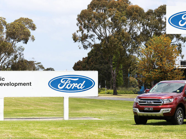 Ford Australia gets R&D boost: Global president Fields in Melbourne, announces new funding