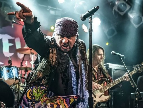 Little Steven & The Disciples Of Soul Added To Bluesfest 2019 Lineup