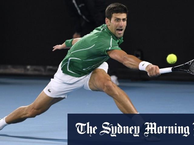 Crown set to transform hotel into Australian Open quarantine hub