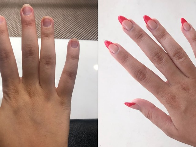I Got an Apres Gel-X Manicure, and Now I'm Telling Everyone With Weak Nails to Do the Same