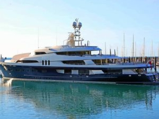 Could superyachts soon call the Fraser Coast home?