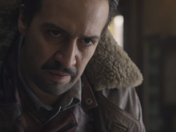 The His Dark Materials Comic-Con Panel Discussed Daemon Puppets, Religion And A Singing Lin-Manuel Miranda