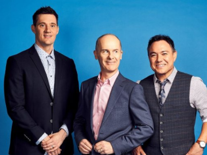 Ten's Have You Been Paying Attention pulls 778,000 metro viewers as international agreement is announced