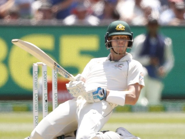 Cricket Australia vs India, Test series, first ODI: Steve Smith says bowlers won't match Neil Wagner