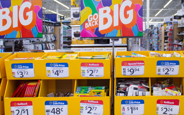 Microsoft, Walmart Join Forces Against Amazon
