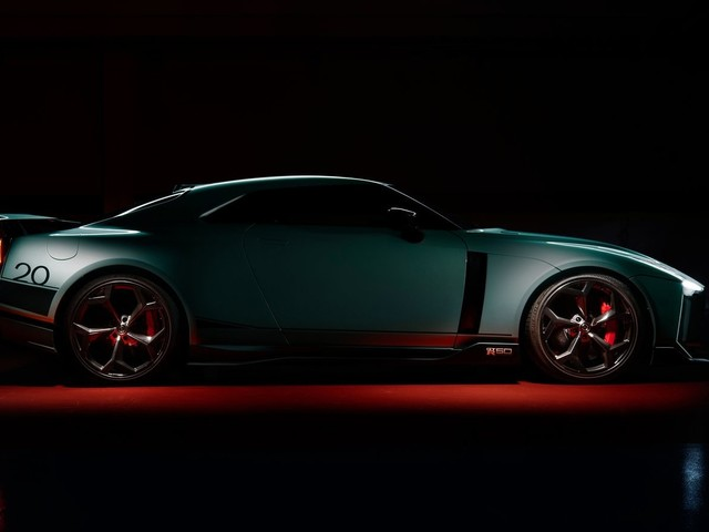 New Nissan GT-R 2023 detailed! R36 supercar due in two years to go hybrid: report