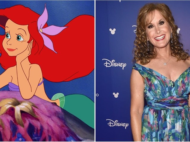 """Jodi Benson Reflects on The Little Mermaid's Legacy 30 Years Later: """"It's a Huge Honor"""""""