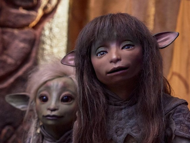 Dark Crystal: Age of Resistance is Game of Thrones with puppets - CNET
