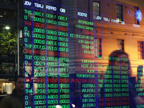 ASX edges higher on continued global optimism