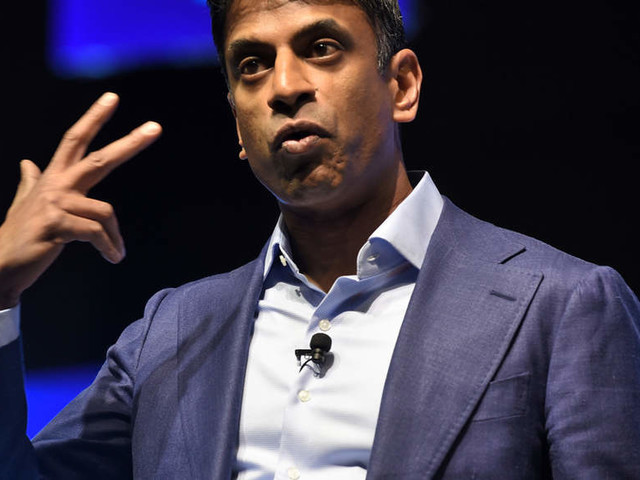 Novartis CEO says it'll take more than just vaccines to fight Covid pandemic