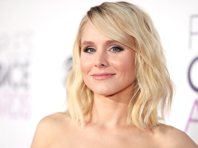 Kristen Bell's Kids Incorrectly Guess How Old She's Turning, but Dax's Response Is Most Savage