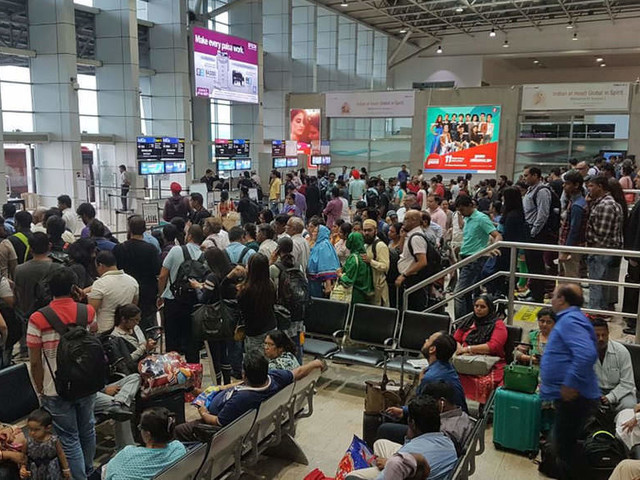 Airfares in India see sharp rise in last few months; MAX planes grounding worsens situation: Report