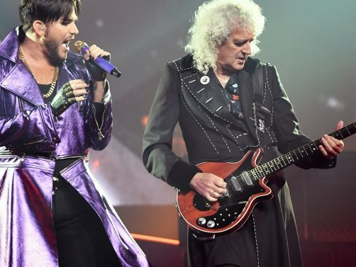 Queen Will Perform With Adam Lambert At The 2019 Oscars