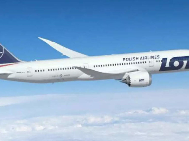Polish Airlines to introduce direct flight to B'lore