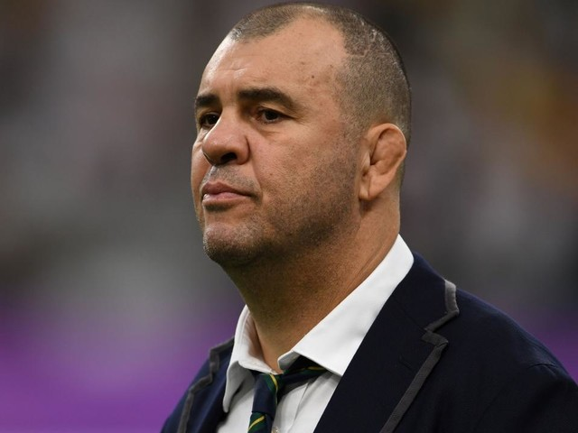 The RA board is under fire. Phil Waugh says they gave full support to Michael Cheika's Wallabies
