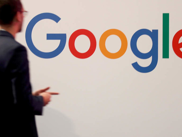 US preparing antitrust probe of Google: Report