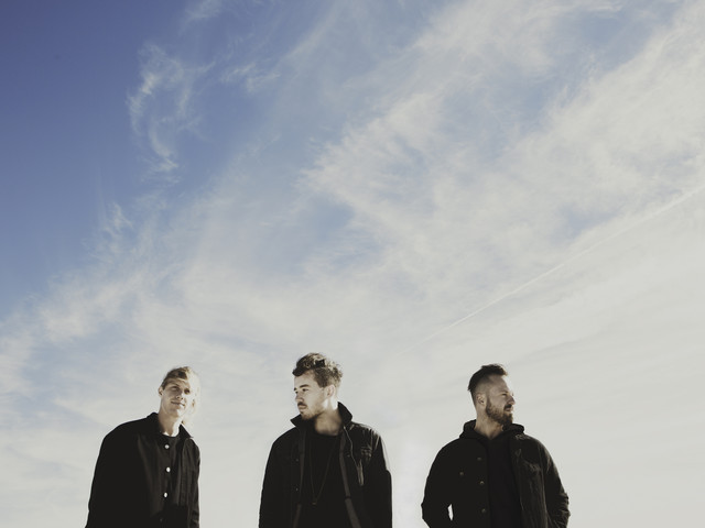 Rüfüs Du Sol's third album 'Solace' is a product of emotion and aimlessness