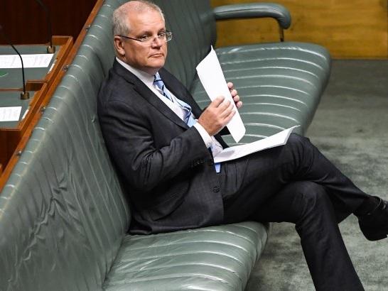 Australia's political class — no longer fit for purpose