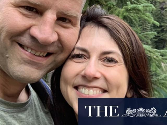 Amazon billionaire MacKenzie Scott marries science teacher