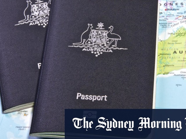 New digital border pass to tick off on overseas travel for vaccinated Australians