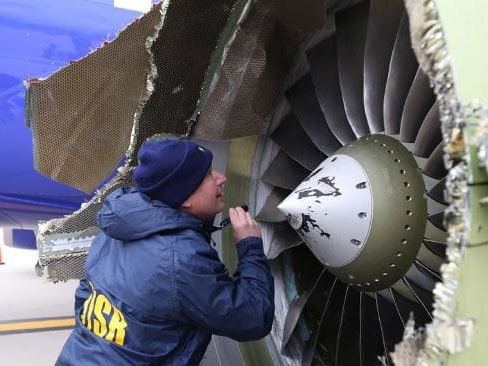 Airline's measly gift after fatal flight