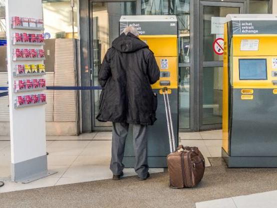 TGV à moins de 35 euros : comment profiter de la promo ?