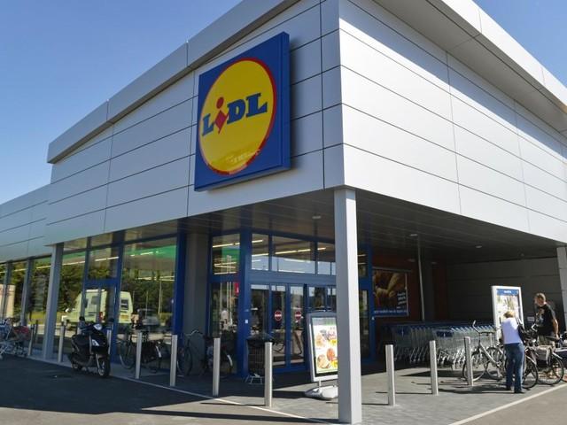Mouvement de grève dans les magasins Lidl ce samedi