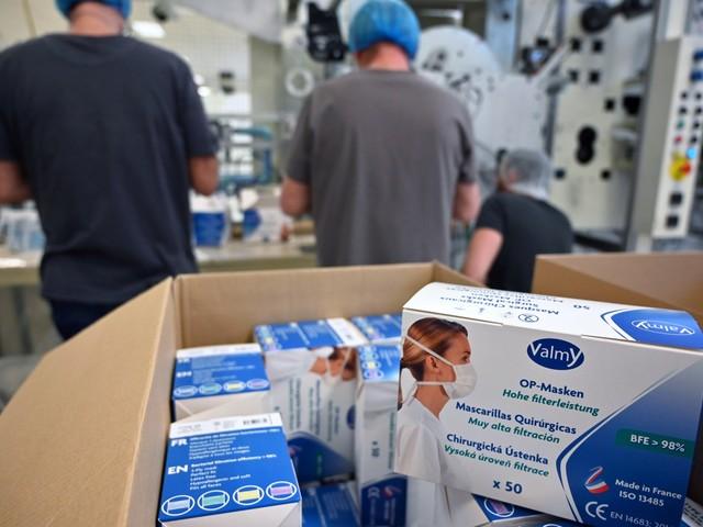 Les infos de 7h - Coronavirus : la République Tchèque détourne l'aide humanitaire chinoise