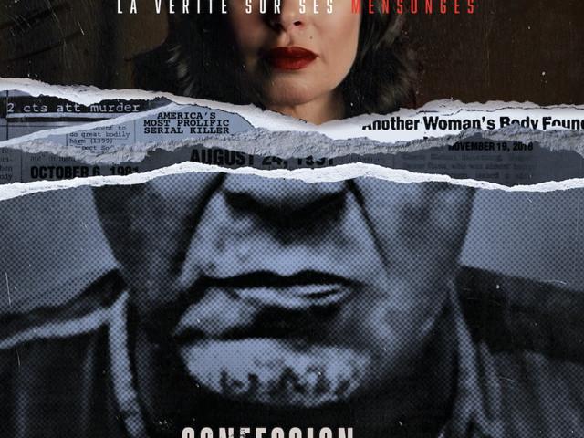 La série documentaire inédite Confronting a Serial Killer dès le 18 avril sur STARZPLAY.