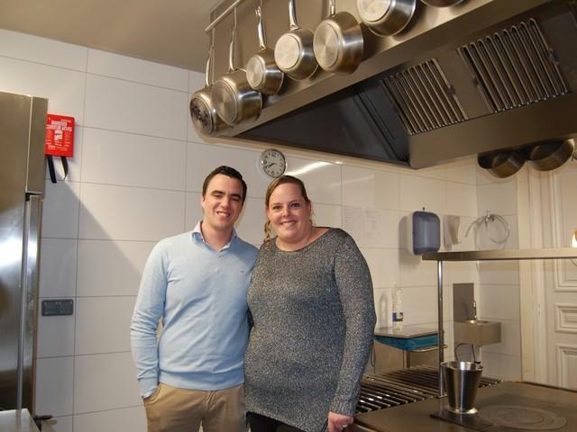 Restaurant VAS in Beveren haalt al knappe score in Gault&Millau, minder dan jaar na opening