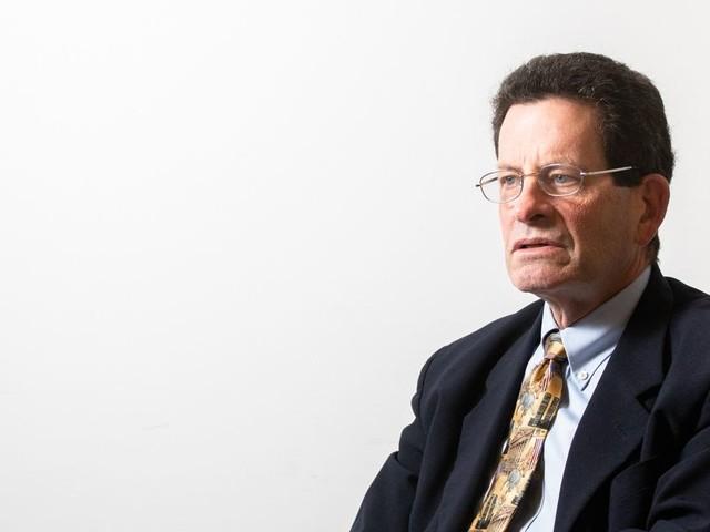 """Ken Fisher: """"Mario Draghi quitte la BCE et c'est très bien ainsi"""""""