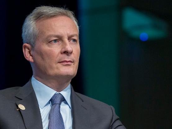 Taxe numérique : les négociations avec les Américains « très difficiles », selon Le Maire