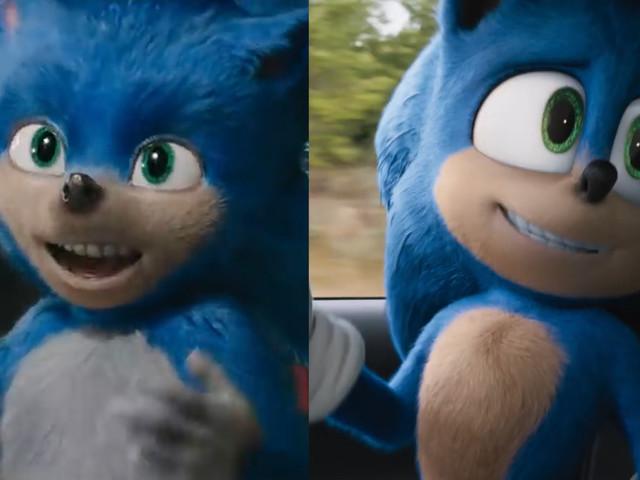 'Sonic, the hedgehog' aangepast na vernietigende kritiek op trailer