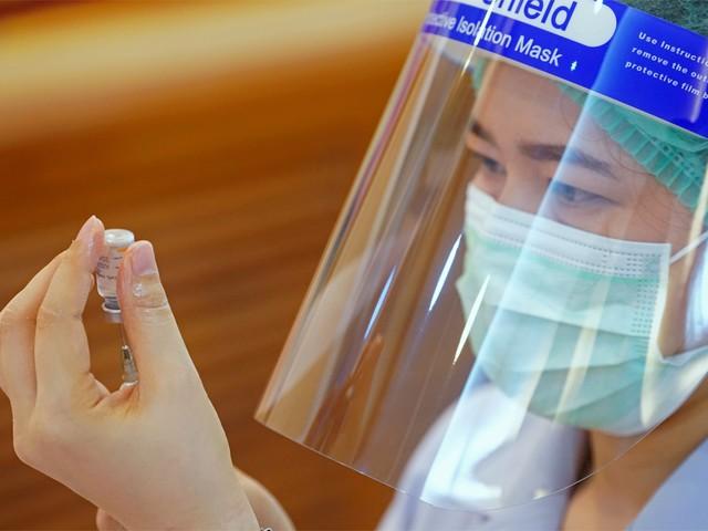 EMA lanceert versnelde procedure voor Chinees vaccin
