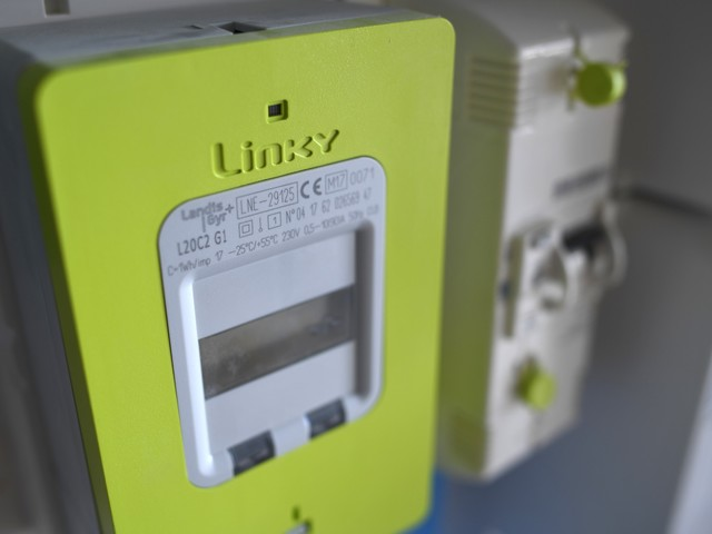 Électricité : les particuliers vont devoir rembourser leur compteur Linky