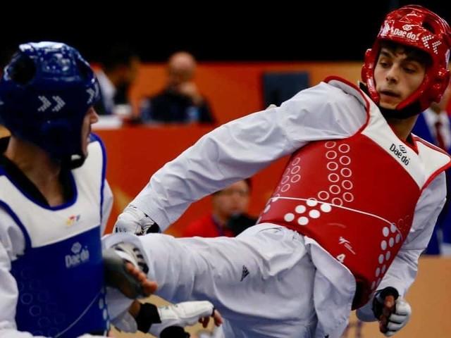 Taekwondo : Corten et Craen n'iront pas aux Jeux !