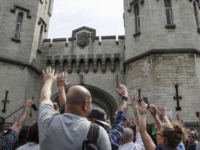 Grève à la prison de Saint-Gilles: l'appel est lancé par les syndicats