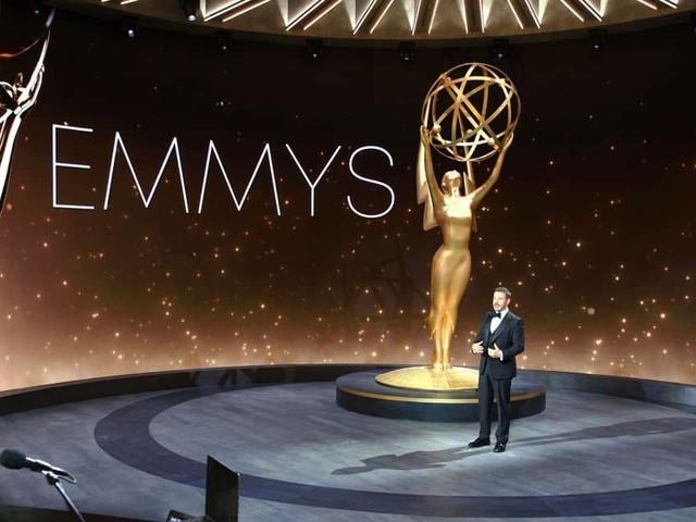 """""""Succession"""" sacrée meilleure série dramatique aux 72e Emmy Awards"""
