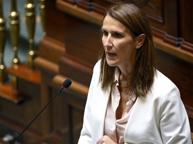 """Premier Wilmès: """"Kans heel groot dat er binnenkort nieuwe beperkingen komen"""""""