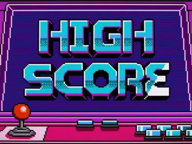 Netflix annonce High Score, un docu-série retraçant l'histoire des plus célèbres jeux vidéo