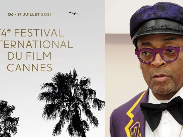 Spike Lee, premier président noir du jury du 74e Festival de Cannes