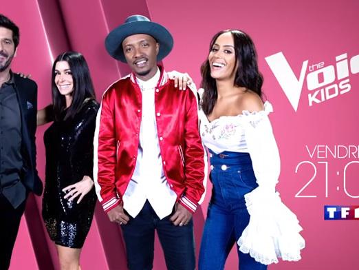The Voice Kids vidéo : J-2 avant les dernières auditions à l'aveugle