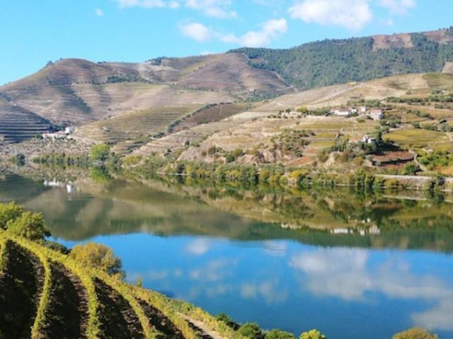 Road trip dans la vallée du Douro !