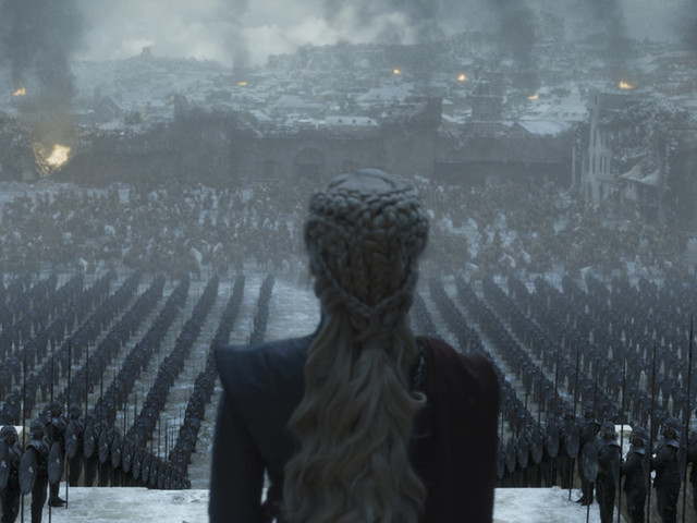 'Game of Thrones': 8 Questions the Series Finale Must Answer
