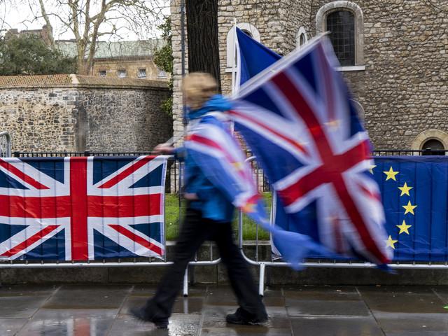 Sky News lance une chaîne d'info sans Brexit