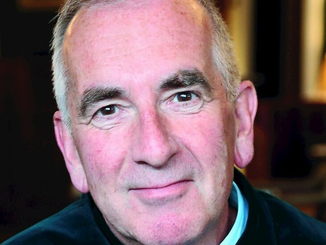 Book Review: 'V2,' by Robert Harris
