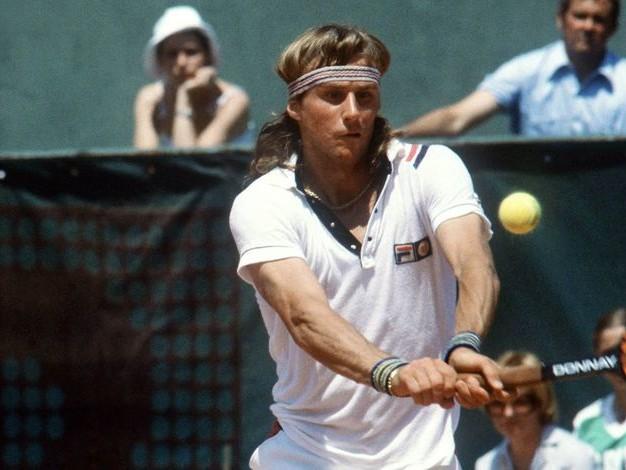 Ces technologies qui révolutionnent le sport: de la raquette en bois au tennis connecté