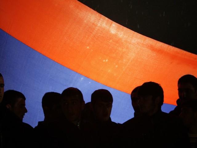 L'Arménie accuse l'Azerbaïdjan de violer son intégrité territoriale