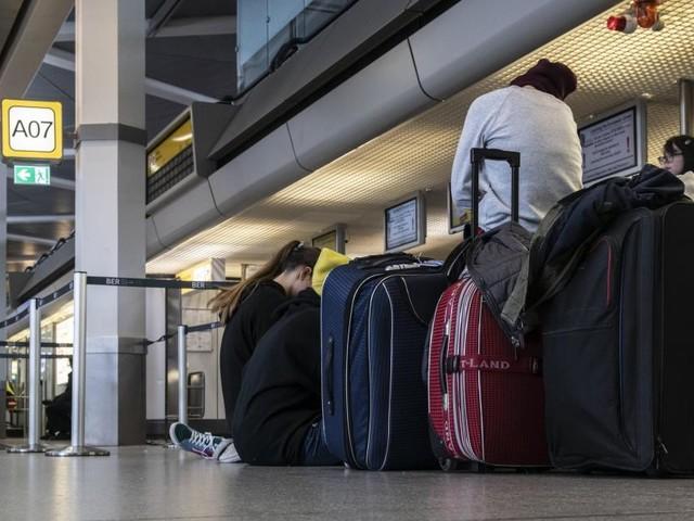 Les bagages des avions se perdent davantage en Europe qu'ailleurs