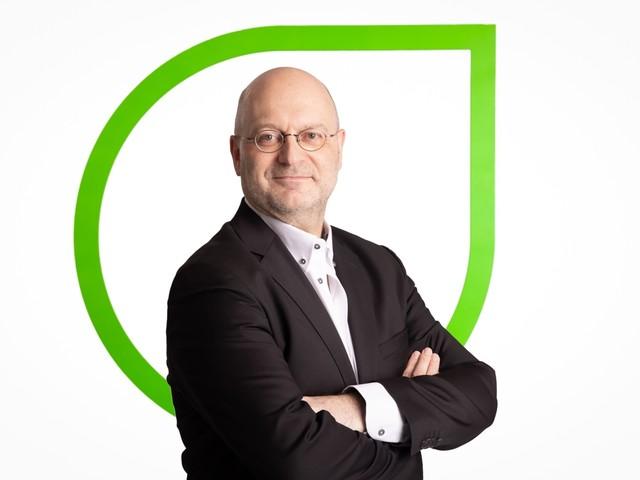 Ex-VTM'er Jansegers krijgt topfunctie bij VRT